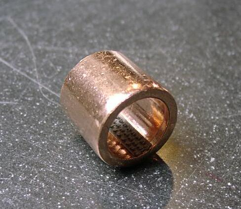 The Copper Stopper